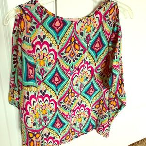 Lilly Pulitzer XS Blouse/Top